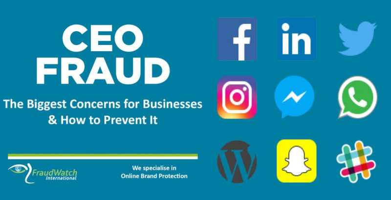 Unwrapping the Mystery of CEO fraud with Fraud watch International