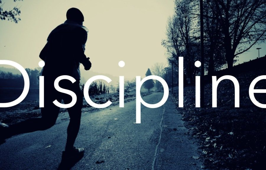 Why you need to become a disciplined trader
