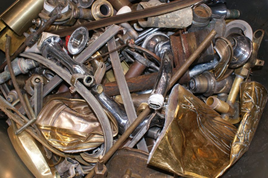 How to Effectively Sell Scrap Metal to Boost Overall Profit