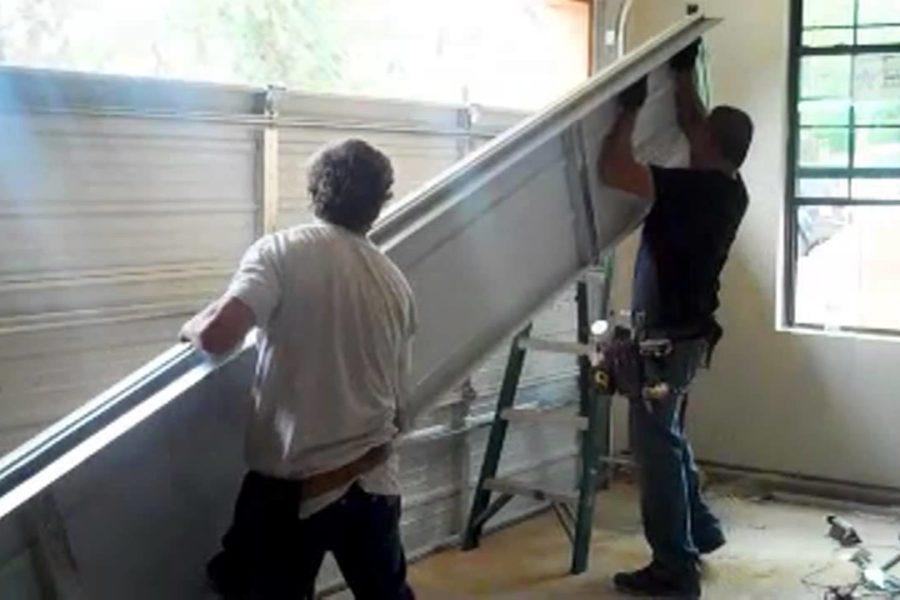 How to Choose a Garage Door Installation Company
