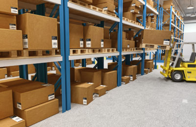 Industrial Packing – Ensuring That We Get the Things We Need