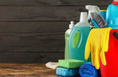Three Elements To Find in a Home Cleaning Service