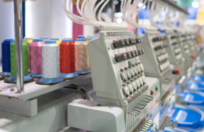 Commercial Embroidery Machines – Helpful Tips For Your Embroidery Business