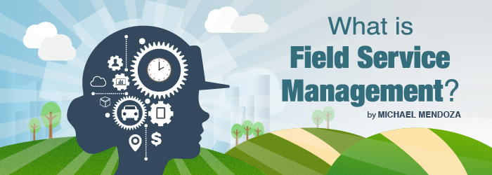 Benefits of Using Field Service Management Software in a Lawn Care Business