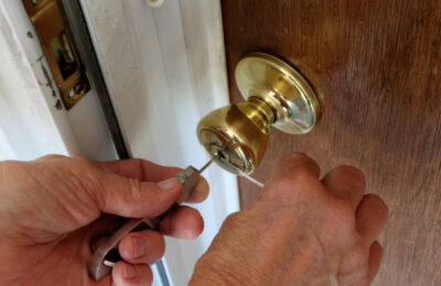 A Guide to Start a Locksmith Company