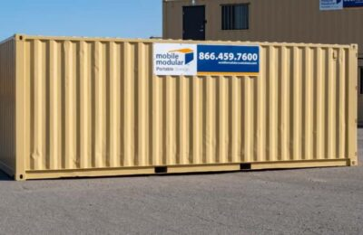 More of Shipping Containers Dimensions and their Benefits