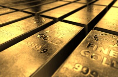 Should You Sell Your Gold Online?